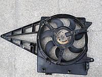 Opel omega b омега б Диффузор вентилятор