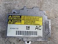 Opel vectra b вектра б Блок управления AIR BAG