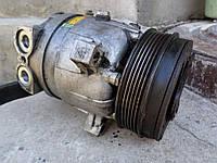 Opel omega b омега б компрессор кондиционера