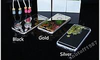 Силиконовый чехол для iPhone 5 5S бампер айфон