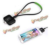 D204 Mini ATSC площадку ТВ-тюнер ТВ-приемник для телефона Андроид  панель с микро-USB OTG