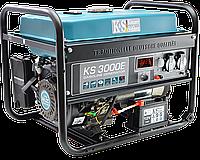 Könner&Söhnen KS 3000E - бензиновый генератор