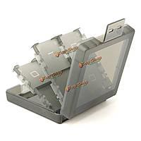 16в1 игровой картридж для хранения карты случае держатель коробки для Nintendo 3DS/DS/DSi