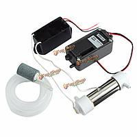Генератор озона стерилизатор озонатор очиститель воздуха 220В 500мг