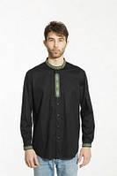 Рубашка-вышиванка Petro Soroka модель МТ 2387-07 Ч