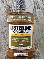 Ополаскиватель полости рта Listerine Original