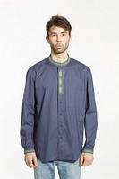Рубашка-вышиванка Petro Soroka модель МТ 2387-07 С
