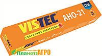 Электроды сварочные Vistec АНО-21 3,0 мм 1,0 кг