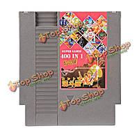 400/340/150В1 поделок 72 контактный 8бит игра картридж для NES с игровыми противопоказаниях 7 ниндзя gaidem двойной