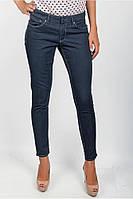 Легкие узкие брюки из хлопка Джинс