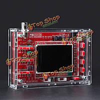 Поделки цифровой набор осциллограф СМД пайку 13803k версия с корпусом DSO138 Jye тек оригинальная