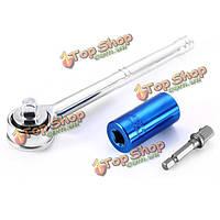 Новые 7-19mm многофункциональные ручные инструменты универсальные инструменты ремонта с ручкой 7 цвет