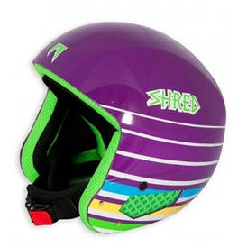 Шлем Shred  Mega Purple