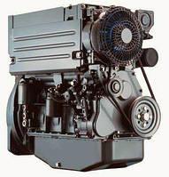 Двигатель Дойц Deutz F3 L2001 / F4 L2011 для МТЗ