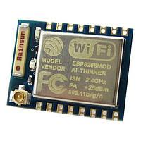 Arduino wifi модуль ESP8266 ( ESP-07 )