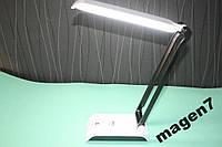 Лампа настольная аккумуляторная Yajia YJ-5836тр