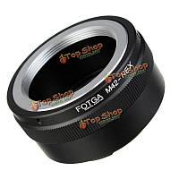 FOTGA m42 объектива переходное кольцо для Sony NEX-е крепление NEX NEX3 nex5n nex5t a7 A6000