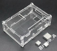 Корпус для Raspberry Pi 2,3 В Наличии