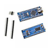 Arduino Nano V3.0 AVR ATmega P-20AU плата