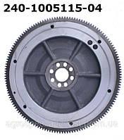Маховик МТЗ 80/82 под стартер (Д-240) 240-1005115-04