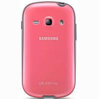 Чехол Samsung EF-PS681BPEGWW для Samsung S6810