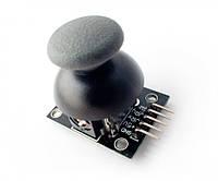 Джойстик Joystick 2-х осевой PS2 KY-023 Arduino