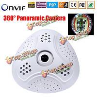 СТД 360 градусов панорамная камера полный 1080p камера 2mp imx222 IP p2p ONVIF камеры 1.7mm объектив рыбий глаз