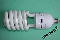 Лампа энергосберегающая LUXEL 291- 45W Сверх яркая