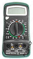 Цифровой мультиметр тестер MAS830 MASTECH