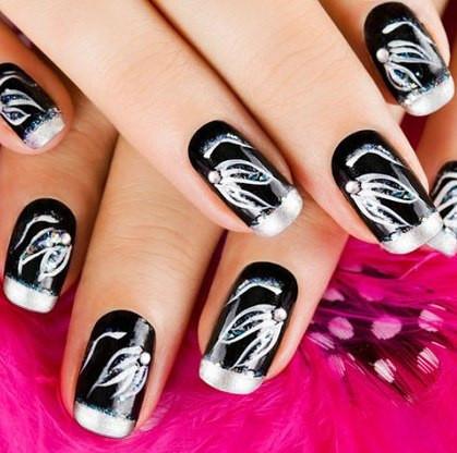 Гель-краски для ногтей VIZAVI Professional