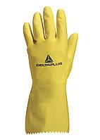 Перчатки защитные латексные Delta Plus VE200