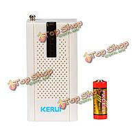 Kerui ZD30 магнитный беспроводной 433МГц датчик вибрации для сирены сигнализации системы охранной сигнализации домашней