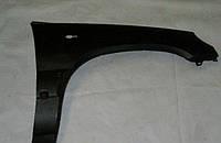 Крыло ВАЗ 2123 Нива Шевроле правое переднее, нового образца