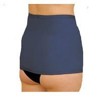 Пояс неопреновый для похудения с эффектом сауны. Размеры 1,2,3,4,5