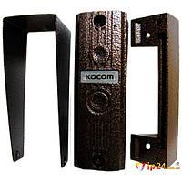Вызывная панель Kocom KC-MC20 Brown