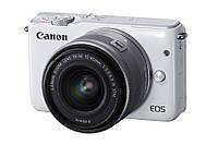 Фотокамера Canon EOS M10 + 15-45mm