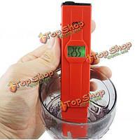 ORP-2069 цифровая ручка типа ORP измерительный прибор окислительно-восстановительный тестер тестер мера воды