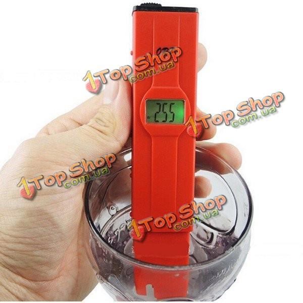 ORP-2069 цифровая ручка типа ORP измерительный прибор окислительно-восстановительный тестер тестер мера воды - ➊TopShop ➠ Товары из Китая с бесплатной доставкой в Украину! в Киеве