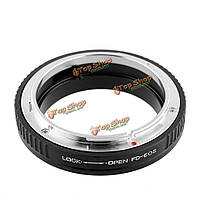 FD-EOS Digital объектив с автоматической фокусировкой адаптер крепления не стекло для канона не ФД к ЭОС Е.Ф. 5D 7d 50d 70d 1100D
