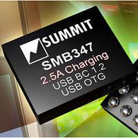 Контроллер свитч программируемый SMB347 ET