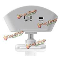 Kerui P817 433МГц беспроводной потолочный занавес детектор PIR инфракрасный датчик для охранной сигнализации