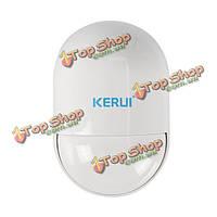 Kerui p829 беспроводной умный PIR инфракрасный детектор датчик тревоги анти-саботаж 433МГц для системы безопасности