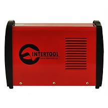 Инвертор сварочный INTERTOOL DT-4016, фото 3