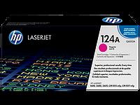 Картридж HP CLJ 2600, (Q6003A/124A), Magenta