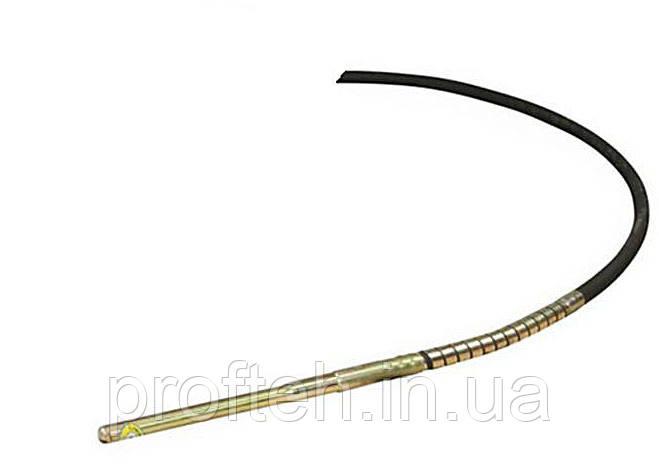 Вібробулава і гнучкий вал Biedronka 45ммх6м, комплект Безкоштовна доставка