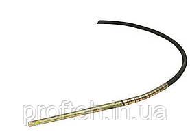 Вибробулава и гибкий вал Biedronka 32ммх6м, комплект Бесплатная доставка