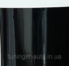 Пленка черный глянец (Эффект панорамы)