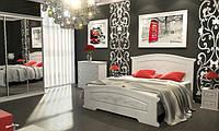 Спальные гарнитуры из МДФ от торговой марки Неман