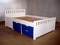 """Двуспальная кровать """"Валенсия"""""""