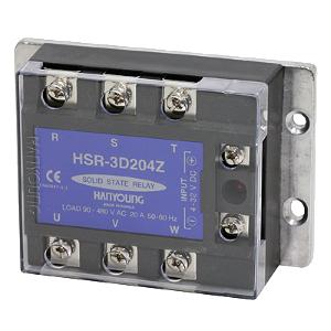 HSR-3D404 (40 А) high